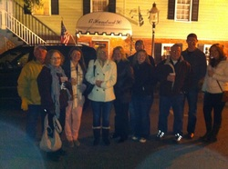savannah pub crawl
